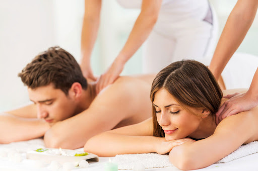 In-Home massage service